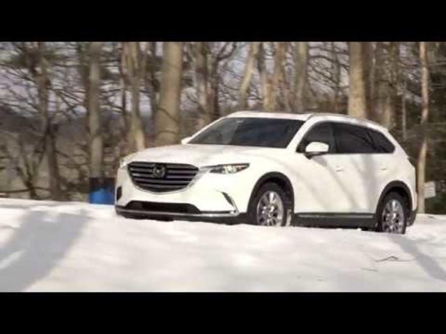2019 <em>Mazda</em> CX-9 | $50,000 Signature | TestDriveNow