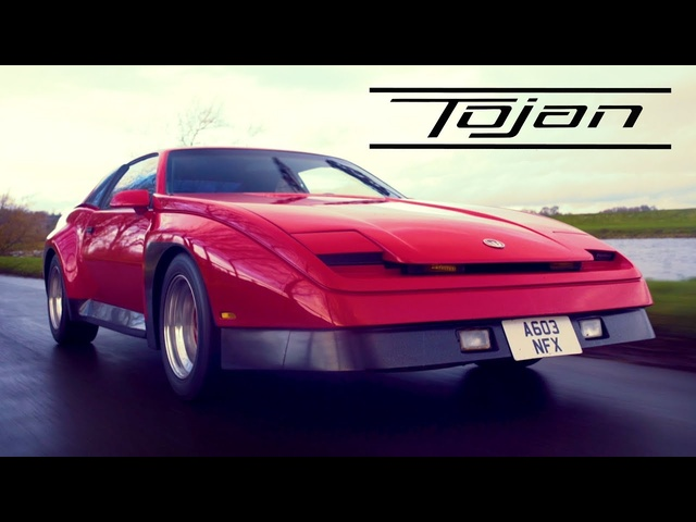 Pontiac Tojan: 800hp American Supercar | Carfection