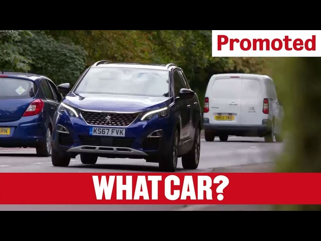 Promoted | <em>PEUGEOT</em>'s engine technology | What Car?