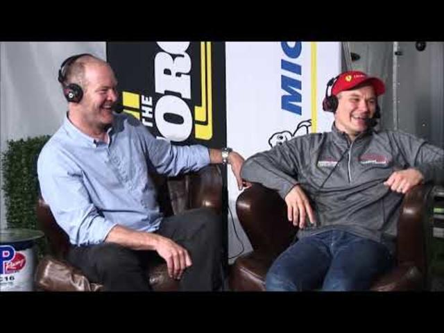 The Torque Show – 2019 Sebring 12 -Episode Three
