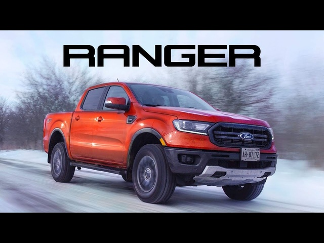 2019 <em>Ford</em> Ranger Review - Is The New Ranger a Game Changer?