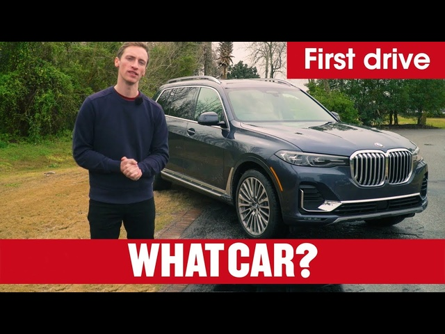 2019 BMW X7 review – five things you need to know about this seven seat SUV | What Car?