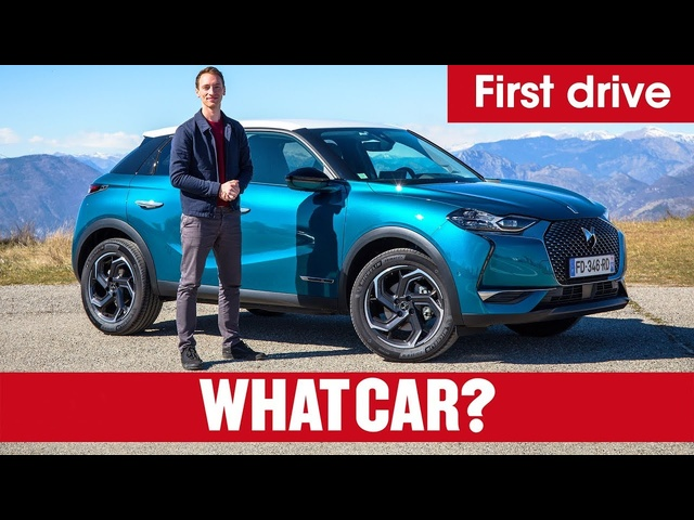 DS3 Crossback SUV 2019 review – plus electric version tested | What Car?
