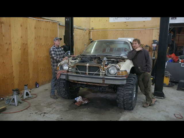No Rest For The Wicked—Dirt Every Day Tire Rack Preview Ep. 87