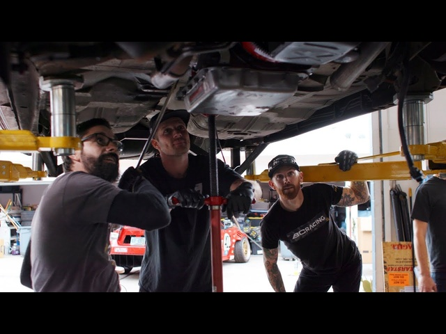 The Donk—Drift This Preview Episode 2