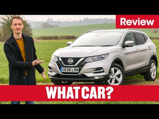 2020 Nissan Qashqai review – still the best family SUV? | What Car?