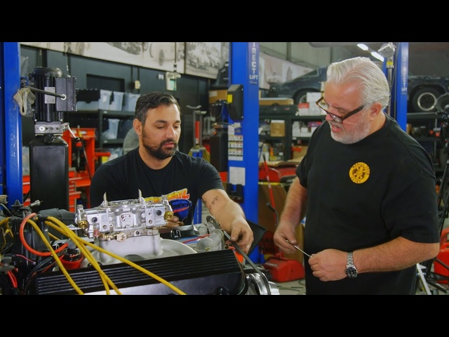 Let's Piss Off Some Neighbors—Hot Rod Garage Preview Episode 75