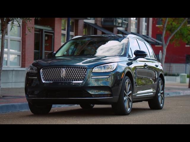 2020 Lincoln Corsair | NY Auto Show | TestDriveNow