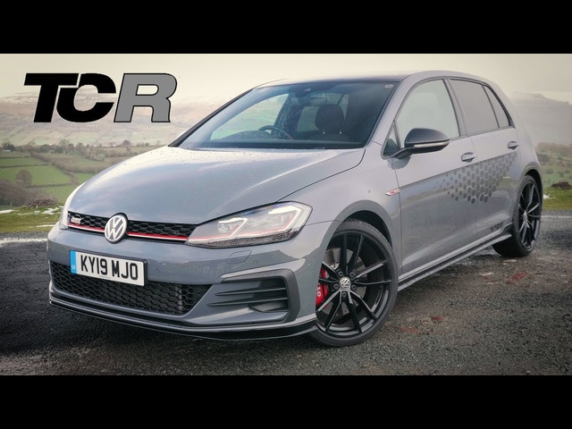 VW Golf GTI TCR: Road Review | Carfection