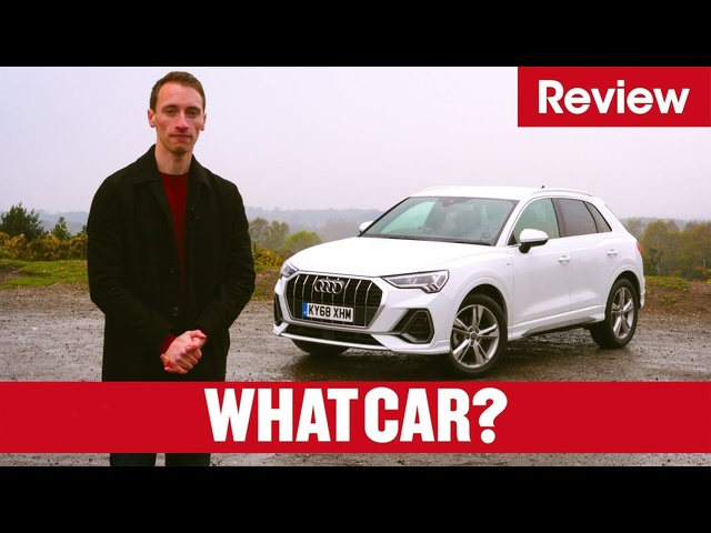 2019 <em>Audi</em> Q3 review – the best premium family SUV? | What Car?