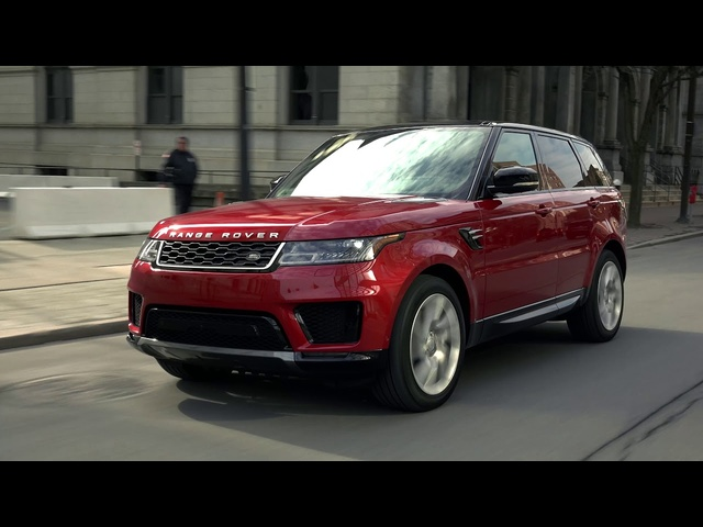 2020 Range Rover Sport PHEV | Fast and Frugal? | TestDriveNow