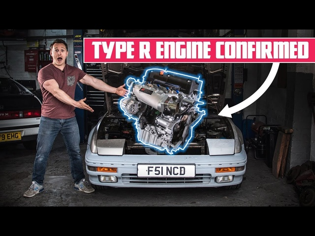 The Pros & Cons Of The K20 <em>Honda</em> Civic Type R Engine!