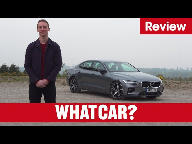 2019 Volvo S60 review - a real rival to the <em>BMW</em> 3 Series? | What Car?