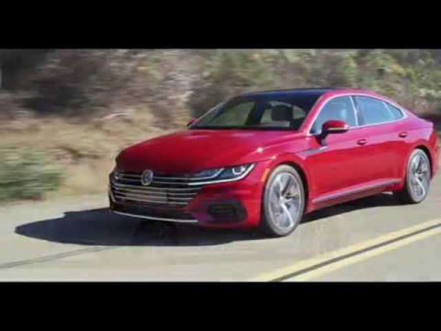 2019 <em>Volkswagen</em> Arteon | I'm Not In Love | TestDriveNow
