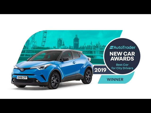 Auto Trader New Car Awards 2019 | Best car for city drivers