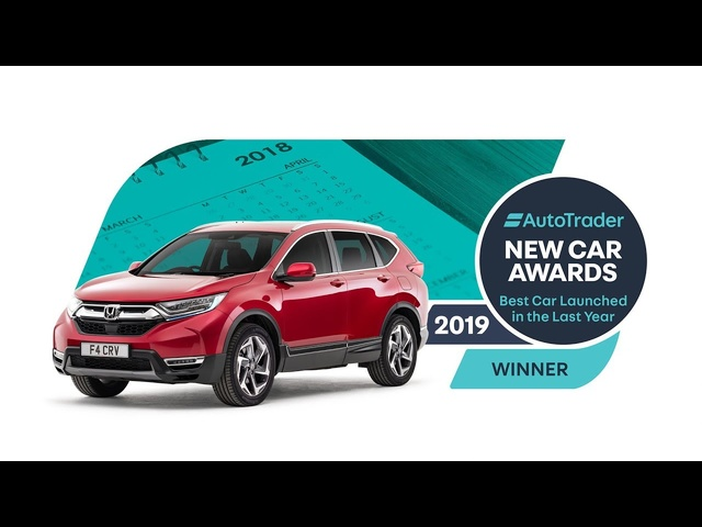 Auto Trader New Car Awards 2019 | Best car launched last year