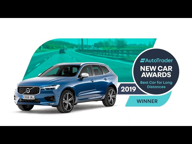 Auto Trader New Car Awards 2019 | Best car for long distances