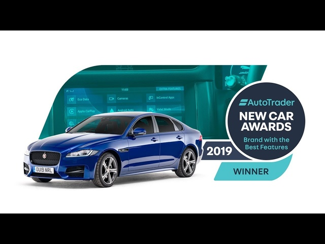 Auto Trader New Car Awards 2019 | Car brand with best features