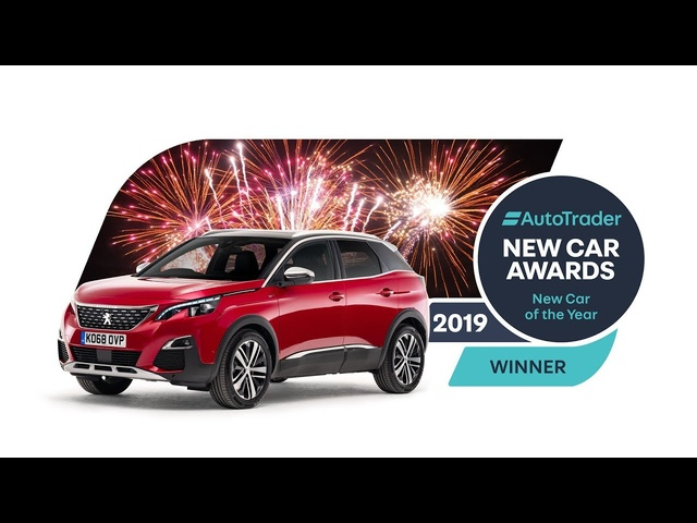 Auto Trader New Car Awards 2019 | New car of the year