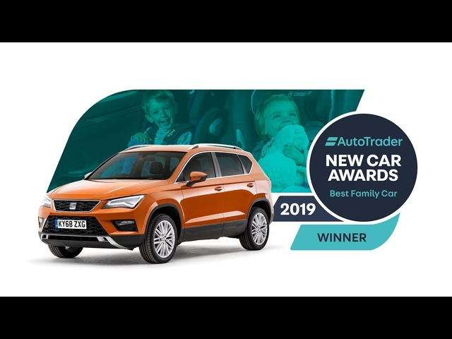 Auto Trader New Car Awards 2019 | Best car for families