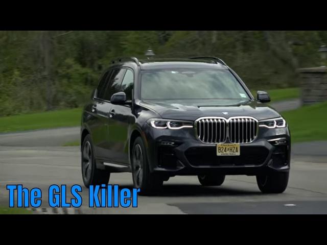 2019 <em>BMW</em> X7 | The Definitive Review | TestDriveNow