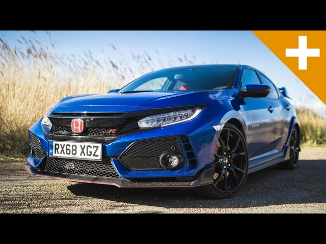 <em>Honda</em> Civic Type R: Do We Still Love It Two Years On? | Carfection +