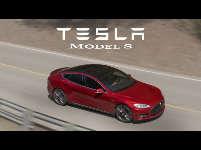 <em>Tesla</em> Model S P90D Review - Years Later, Is The Hype Real?