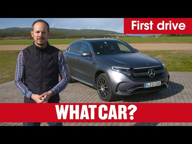 2020 Mercedes EQC review – a better electric car than a Tesla? | What Car?