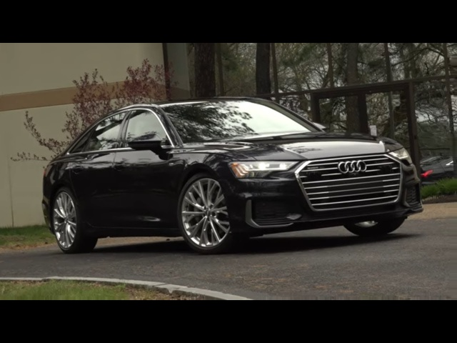 2019 <em>Audi</em> A6 | Move Over E-Class | TestDriveNow