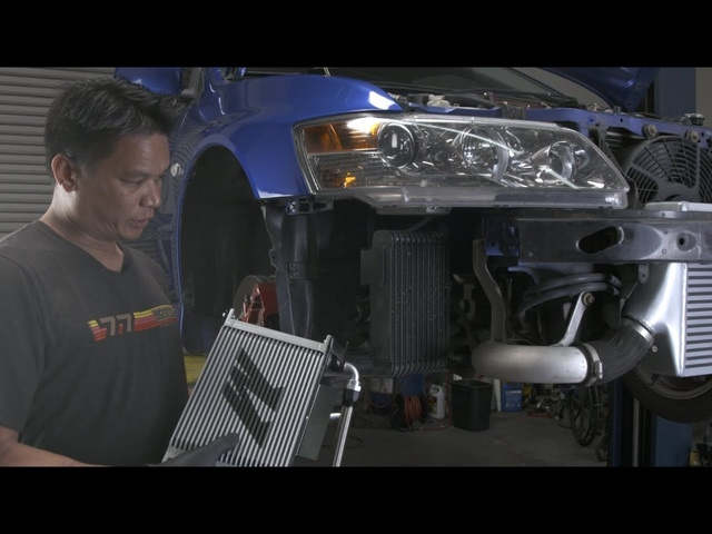 Motovicity x Super Street EVO 8 Build – Episode 1