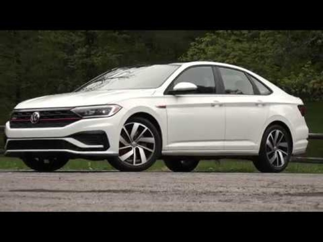 2019 <em>Volkswagen</em> Jetta GLI | Distinctively Satisfying | TestDriveNow