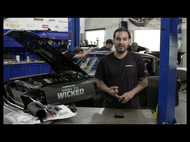 Golden Star Week to Wicked – '67 Mustang Fastback Full Episode