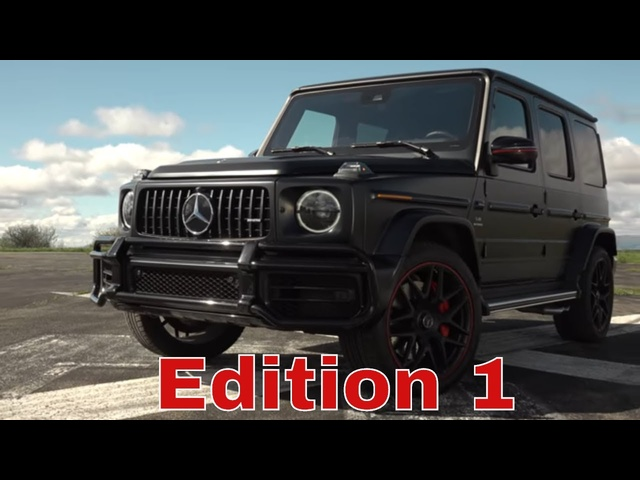 2019 Mercedes-AMG G 63| $176k Worth of Badass | TestDriveNow