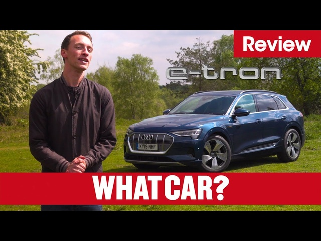 2020 <em>Audi</em> e-tron review – is <em>Audi</em>'s first electric car any good? | What Car?