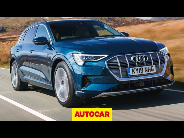 <em>Audi</em> e-tron review | <em>Audi</em>'s electric SUV driven | Autocar