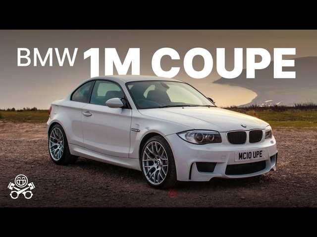 BMW 1M Coupe | Rise & Drive | PistonHeads