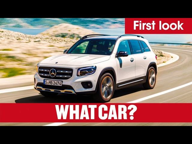 2020 Mercedes GLB SUV revealed – everything you need to know! | What Car?