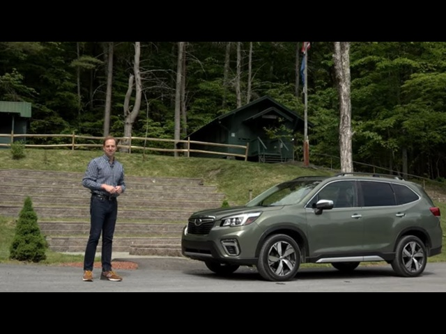 2019 Subaru Forester | The Right CUV For You? | TestDriveNow