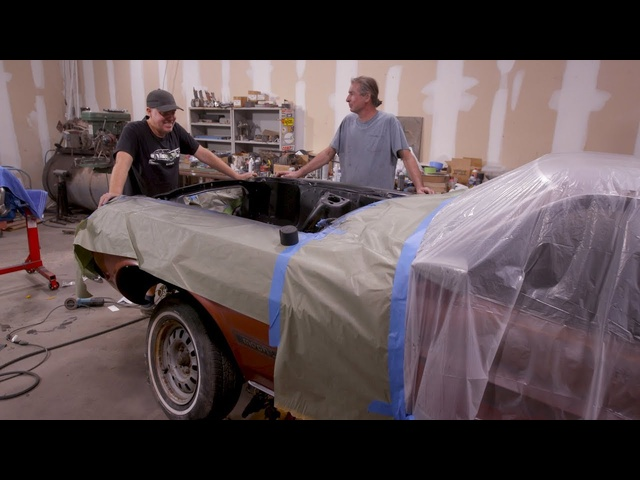 Our Upgrades Begin—Roadkill Garage Preview Episode 44