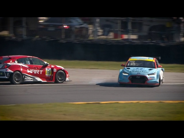 Hyundai Pole Position: Next Level – Episode 1