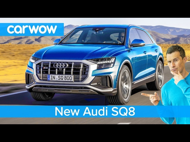 New <em>Audi</em> SQ8 2020 - see why it could be the greatest <em>Audi</em> SUV EVER!