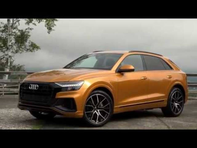 2019 <em>Audi</em> Q8 | Eight Is Enough | TestDriveNow