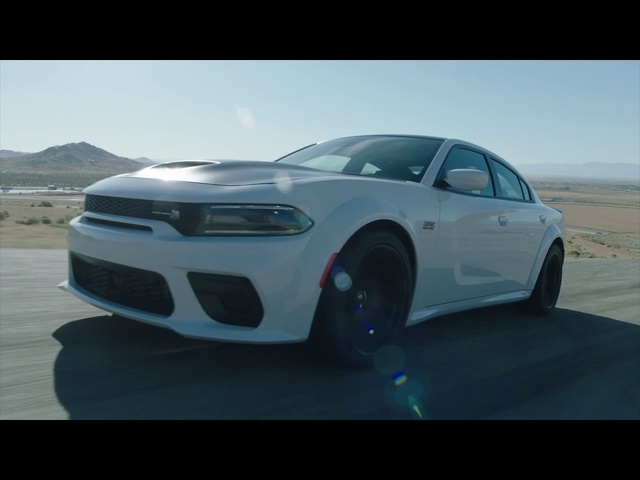 2020 <em>Dodge</em> Charger Widebody | Wider Is Better | TestDriveNow