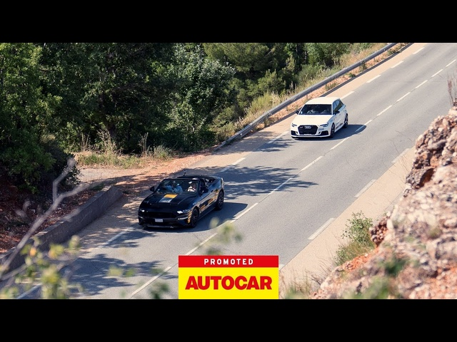 Promoted | Day 3: 2019 Continental Black Chili Driving Experience | Autocar