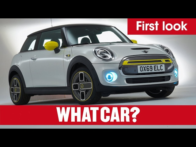 2020 Mini Electric revealed – everything you need to know | What Car?