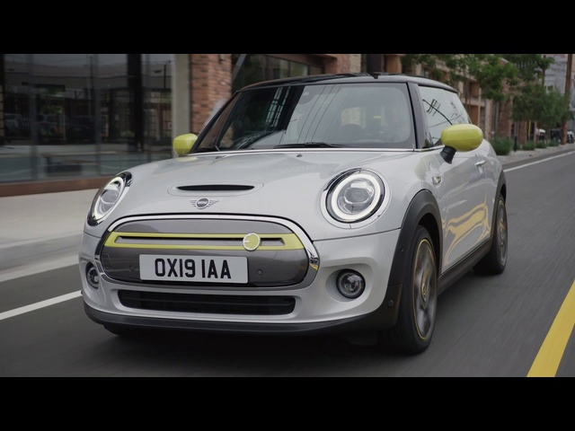2020 MINI Cooper SE | All-Electric | TestDriveNow