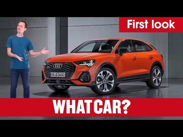 2020 <em>Audi</em> Q3 Sportback revealed – everything you need to know | What Car?
