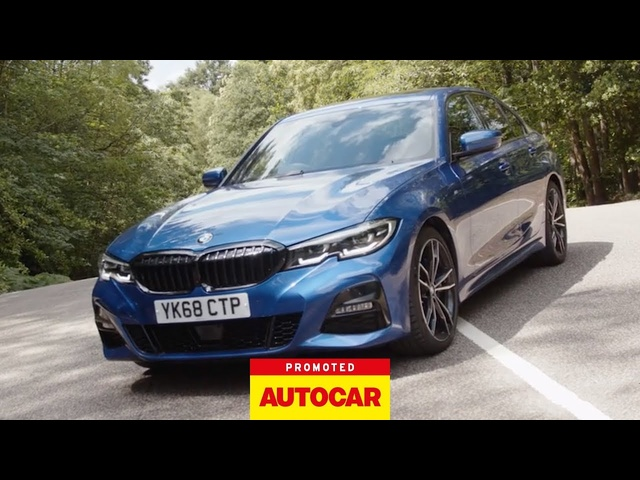 Promoted | Why the BMW 320d is a five-star car | Autocar