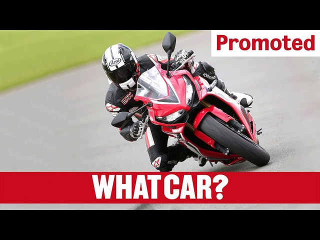 Promoted | Honda CBR650R: Born On The Track | What Car?