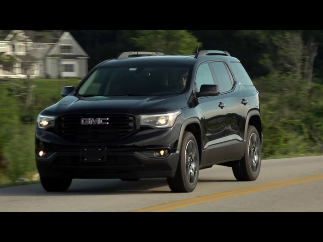2019 <em>GMC</em> Acadia | Vacation Time | TestDriveNow